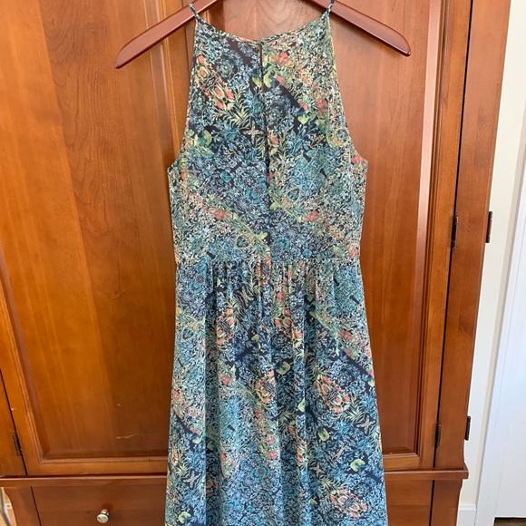 BCBG Dresses & Skirts - BCBG MAXI DRESS
